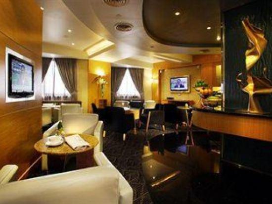 新加坡 M 酒店(M Hotel Singapore)俱樂部客房