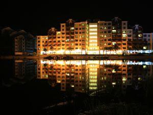 邦咯島濱海度假村(Marina Island Pangkor Resort & Hotel)