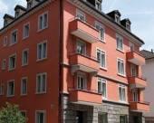 瑞士之星中心公寓