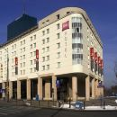 華沙老城宜必思酒店(Ibis Warszawa Stare Miasto)