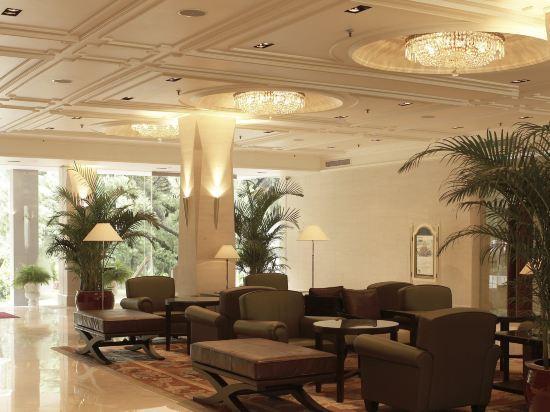 良木園酒店(Goodwood Park Hotel)公共區域