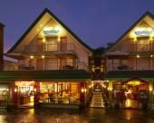長灘島海濱時光酒店
