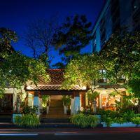 曼谷約塔卡精品酒店酒店預訂