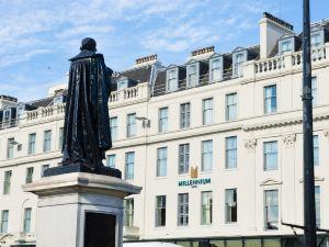 格拉斯哥千禧酒店(Millennium Glasgow)