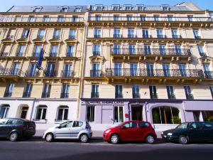 安德烈拉丁酒店(Hotel André Latin)