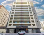 城市之旅尊貴公寓式酒店