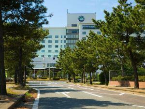 佐賀唐津皇家酒店(Karatsu Royal Hotel Saga)