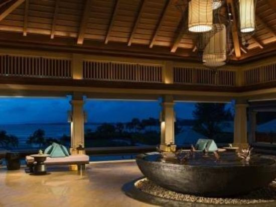 普吉島萬豪奈陽海灘水療度假村(Phuket Marriott Resort and Spa, Nai Yang Beach)其他