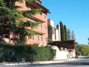 維科奧托酒店(Hotel Vico Alto)