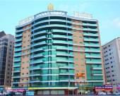迪拜酋長星級公寓酒店