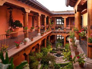 普韋布洛魔幻酒店(Hotel Pueblo Magico)
