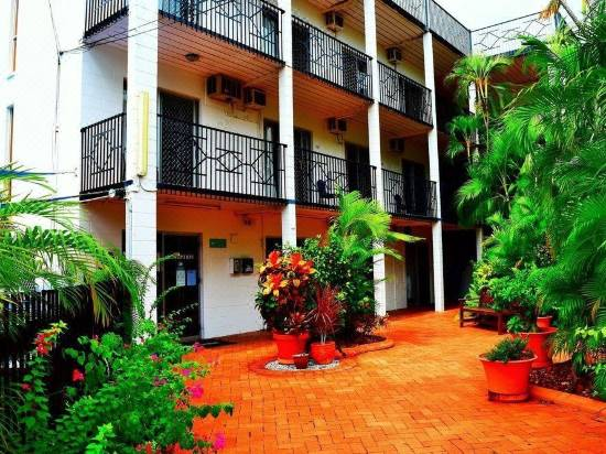 Coconut Grove Holiday Apartments Darwin, Hotel Reviews and ...