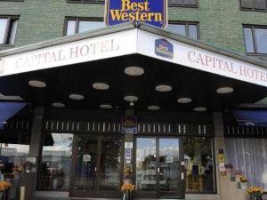 貝斯特韋斯特首都酒店(Best Western Capital Hotel)