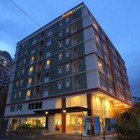 曼谷普羅姆阿查達公寓酒店酒店預訂