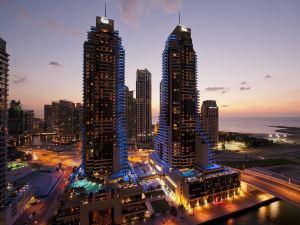 迪拜格羅夫納之家豪華精選酒店(Grosvenor House a Luxury Collection Hotel Dubai)