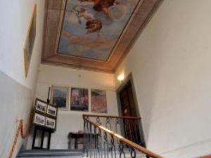 佛羅倫薩貝爾維尤酒店(Bellevue House Florence)