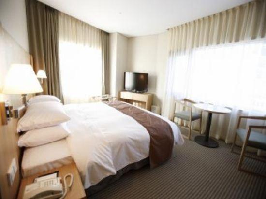九老貝斯特韋斯特精品酒店(Best Western Premier Guro Hotel)其他