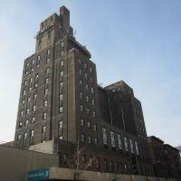 紐約哈林青年會宿舍酒店預訂