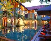 巴厘島圖班哈里斯酒店