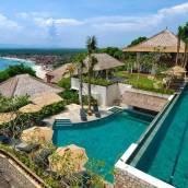 藍夢島巴圖卡朗度假水療酒店