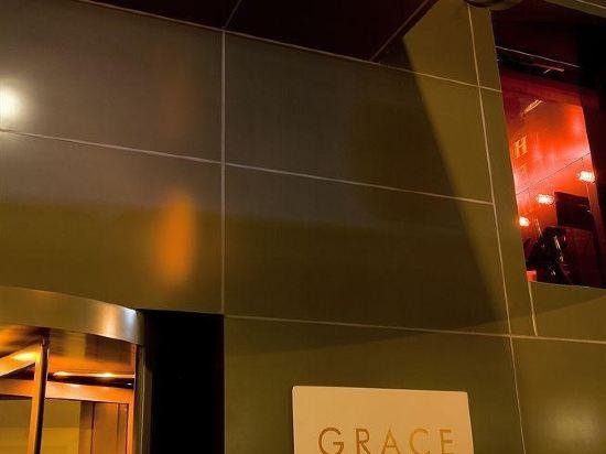 紐約優雅精品室友酒店(Room Mate Grace Boutique Hotel New York)其他