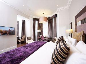 倫敦女王道輝盛閣國際公寓酒店