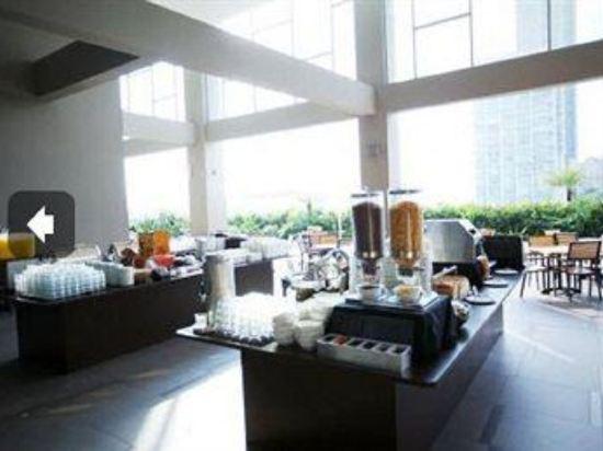 新加坡威大酒店 - 勞明達(V Hotel Lavender)公共區域