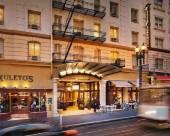 舊金山佛羅倫薩別墅酒店