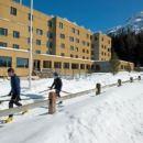 聖莫里茨青年旅舍(St. Moritz Youth Hostel)