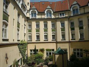 TOP CCL埃森霍夫酒店(Top CCL Hotel Essener Hof)