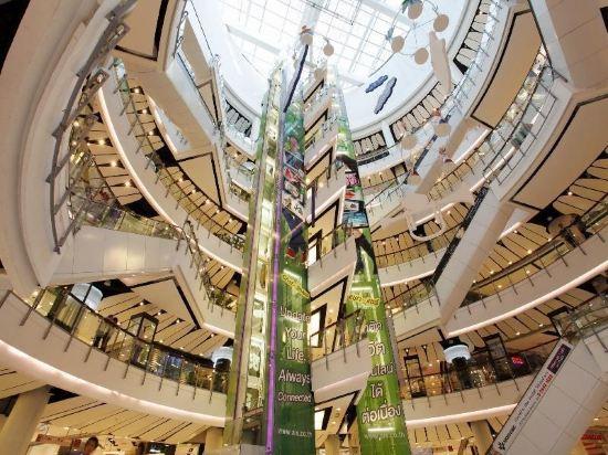 曼谷盛泰瀾中央世界商業中心酒店(Centara Grand at Centralworld)其他