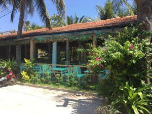 美奈天堂海灘度假酒店(Mui Ne Paradise Beach Resort)