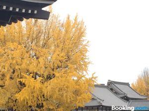 法爾迪克公寓.京都-森瑪如-(Faldic Inn. Kyoto -Senmaru-)