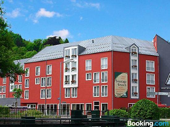 Book Ilmenau hotels with Free parking | Trip.com