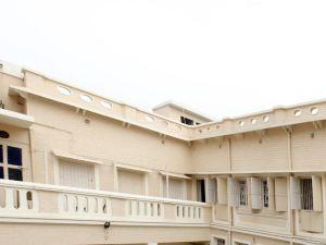 斯里象頭神宮住宿加早餐旅館(Shree Ganesha Palace)