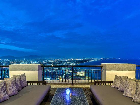 華欣希爾頓温泉度假酒店(Hilton Hua Hin Resort & Spa)酒吧