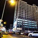 貝萊爾行政套房公寓(Belair Executive Suites)