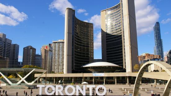 Alexandra Hotel Toronto
