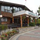 賈斯珀羅柏斯提克洛奇酒店(Lobstick Lodge Jasper)
