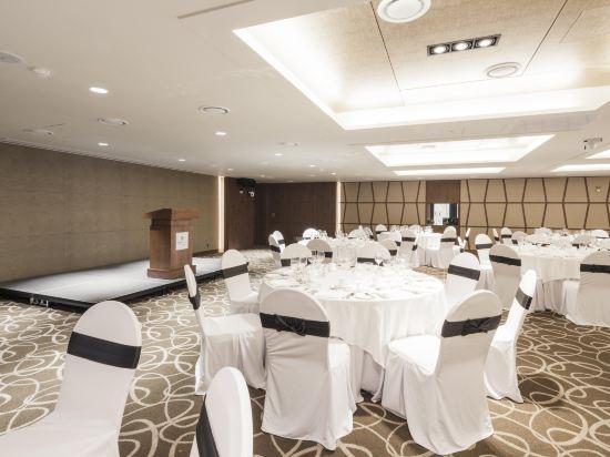 首爾帝馬克豪華酒店明洞(Tmark Grand Hotel Myeongdong)會議室