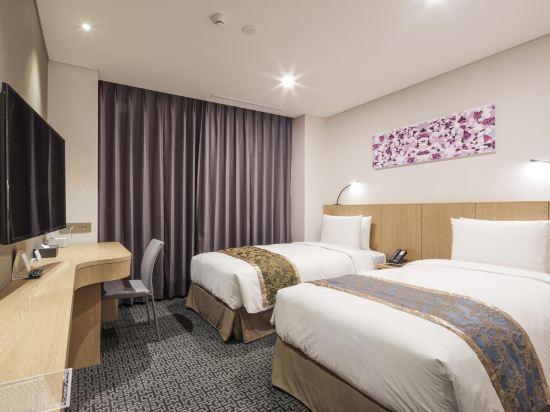 蒂瑪克格蘭德酒店明洞(Tmark Grand Hotel Myeongdong)其他