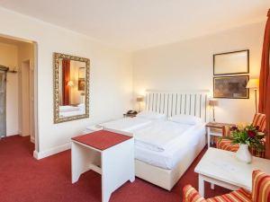 諾弗布瑞莫豪斯酒店(Novum Hotel Bremer Haus)