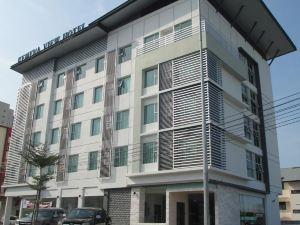 古晉科梅那視野酒店(Kemena View Hotel Kuching)