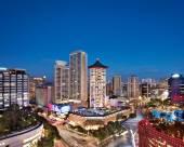 新加坡萬豪董廈酒店