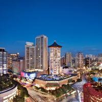 新加坡萬豪酒店酒店預訂