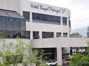佩德雷加爾皇家酒店