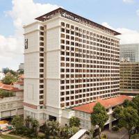 新加坡東陵今旅酒店酒店預訂