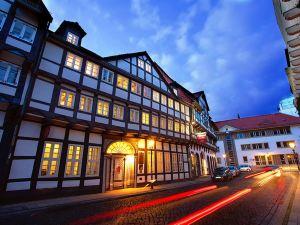 里特爾聖喬治酒店(Hotel Ritter St. Georg)