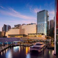 悉尼凱悅酒店酒店預訂