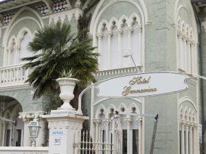 杰那利諾酒店(Hotel Gennarino)